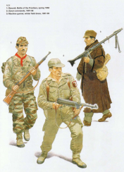 Armée Libération Nationale (2)