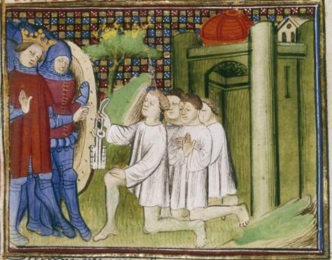 Calais 1347